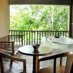 Roman Lake Ayurveda Resort Badezimmer