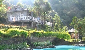 Begnas Lake Resort & Villas Ansicht1