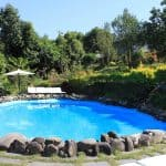 Begnas Lake Resort & Villas Swimming pool