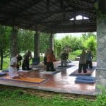 Begnas Lake Resort & Villas Yoga