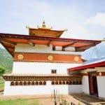Bhutan Chimi Lhakhang