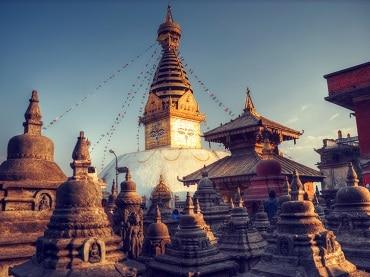 Patan-Lalitpur_Golden Temple
