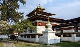 Paro-Tal Bhutan