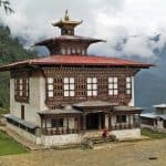 Mongar Bhutan