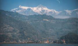 Pokhara_Phewa-See