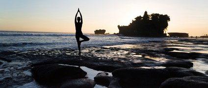 Yoga Indien und Sri Lanka