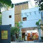 Cliffview Ayurveda Retreat_Eingang1