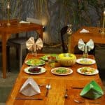 Cliffview Ayurveda Retreat_Restaurant2