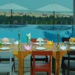 Cliffview Ayurveda Retreat_Restaurant4