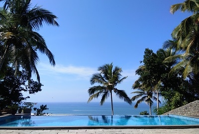 Cliffview Ayurveda Retreat_Swimmingpool2