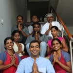 Cliffview Ayurveda Retreat_Team