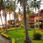 Holiway Garden Resort
