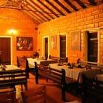 Perumbayil Ayurveda Mana Restaurant
