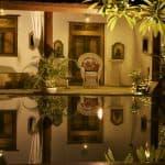 Prana Veda Sanctuary Bali Behandlungsbereich1