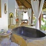 Prana Veda Sanctuary Bali Behandlungsbereich2