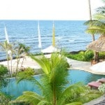 Prana Veda Sanctuary Bali Swimmingpool2