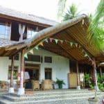 Prana Veda Sanctuary Bali Terrasse1