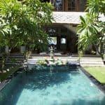 Prana Veda Sanctuary Bali Watsu Pool1