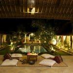 Prana Veda Sanctuary Bali Watsu Pool2