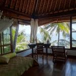 Prana Veda Sanctuary Bali Zimmeraussicht1