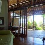 Prana Veda Sanctuary Bali Zimmerterrasse1