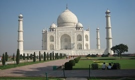Rundreise Indien