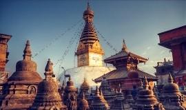 Rundreise Nepal