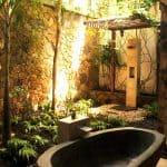 Shunyata Villas Bali Delight Villa Badezimmer2