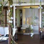 Shunyata Villas Bali Delight Villa Terrasse