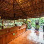 Zen Resort Bali Rezeption
