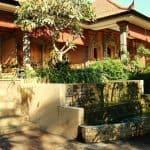 Zen Resort Bali Villa1