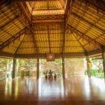 Zen Resort Bali Yogahalle