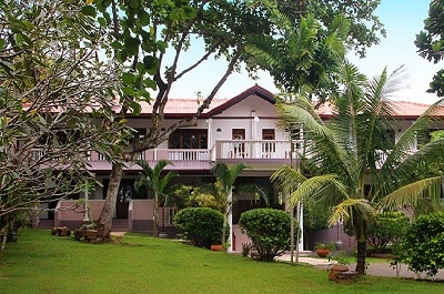 Kingdom Ayurveda Resort_Ansicht1