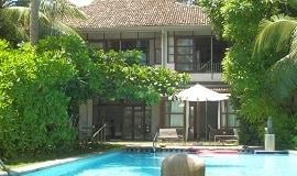 Shunyata Villa Ansicht2