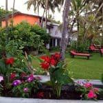 Hiru Villa Garten_1