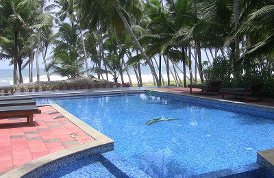 Nilayam Ayurveda Beach Resort