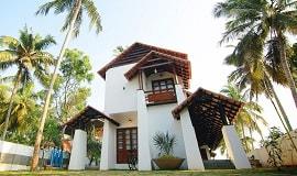 The Ayur Villa Ansicht