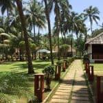 Yantra Ayurvedic Beach Resort